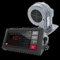 Комплект котла (реле управл.+вентилятор) KG SP-30+DP-02