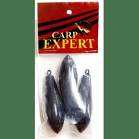 Груз Carp Expert Horizont Горизонт с вертлюгом 80g (3шт)