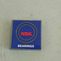 Подшипник 6204-2RS NSK 20*47*14, фото 2