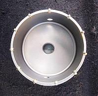 Сверло корончатое по бетону 110 мм Apro