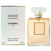 Парфюмированная вода Chanel Coco Mademoiselle EDP 100 ml (лиц.)