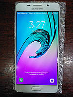 Смартфон Samsung A5 (2016) A510F 100% Оригинал Восстановленный