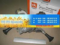 Кран тормозной обратного действия 4-х контактный камаз 64221-3537310