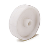 Поліамідні Колеса з високоякісного поліаміду-6 діаметр 150 мм