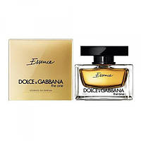 Парфюмированная вода Dolce Gabbana The One Essence de parfum 75 ml (лиц.)