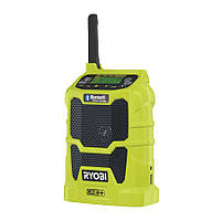 Радиоприёмник аккумуляторный Ryobi R18R-0