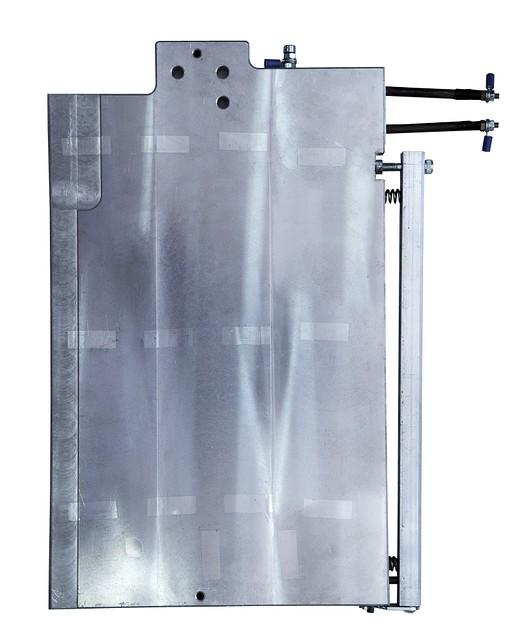 Нагрівальний елемент,дзеркало,праска Kaban ВА 2020
