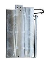 Нагрівальний елемент,дзеркало,праска Kaban СТ 2020-1