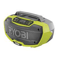 Стерео-радиоприемник Ryobi R18RH-0