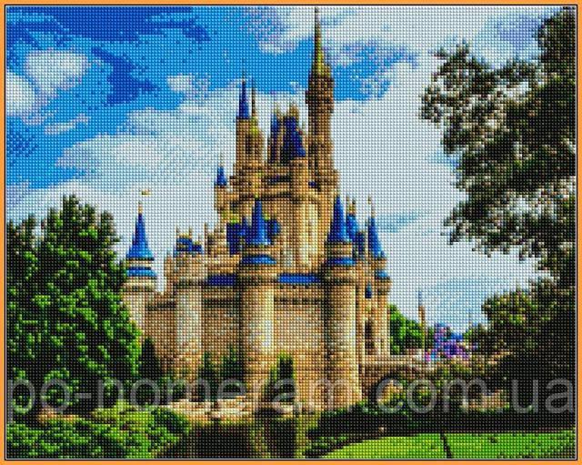 Babylon алмазная мозаика замок купить в киеве