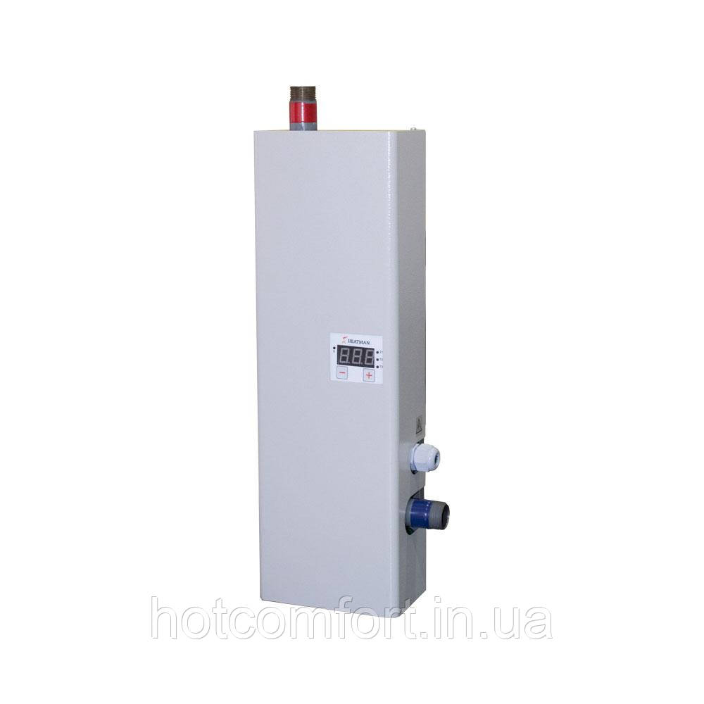 Электрический котел Heatman (Хитмен) Light 3/220В (электрокотел)