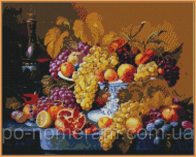 Babylon картины из страз виноград купить