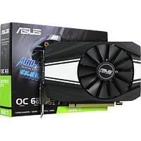 Asus GeForce GTX 1660 Phoenix OC Edition 6GB 1530MHz (PH-GTX1660-O6G)