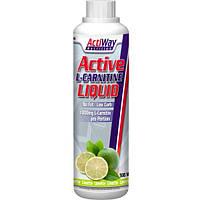 Л-Карнитин ActiWay l-carnitine liquid (500 мл)