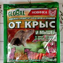 Global от крыс и мышей