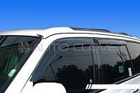 Дефлекторы окон к-т 4 шт. - Terracan - Hyundai - 2001