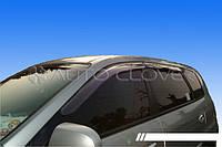 Дефлекторы окон к-т 4 шт. - Carens - Kia - 2002
