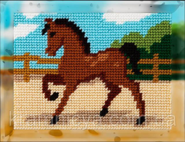 Купить набор для вышивания нитками в интернет-магазине Крамниця Творчості