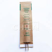Крафт-пакеты 50*170 мм для сухожара (100 шт) с индикатором