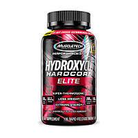 Мощный жиросжигающий комплекс Hydroxycut Hardcore Elite Yohimbe (100 caps)