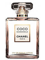 Парфюмированная вода Chanel Coco Mademoiselle eau de parfum intense 100ml (лиц.)