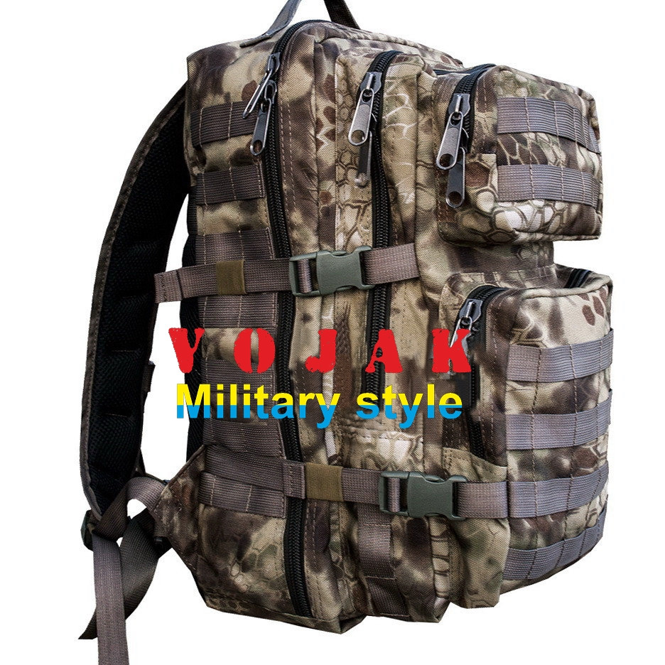 """Рюкзак """"ПАТРУЛЬ"""" 35л (KRYPTEK)"""