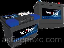 Акумулятор автомобільний VolThor 6СТ-45 АзЕ Asia Ultra