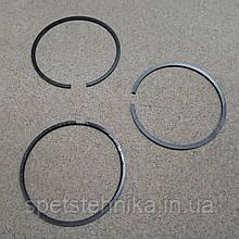 UPRK0002 кольца поршневые