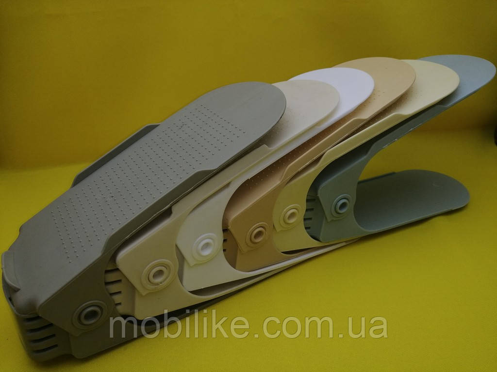 Подставка для обуви Double Shoe Racks