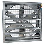 Вентилятор осьовий Турбовент ВСХ-620, фото 2
