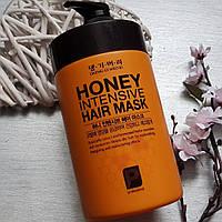 Інтенсивна медова маска для волосся Daeng Gi Meo Ri Honey Intensive Hair Mask 1000 ml