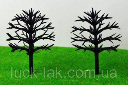 Основа для дерева, каркас, для диорам, миниатюр, детского творчества