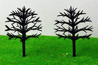 Основа для дерева 6 см, для диорам, миниатюр, детского творчества, фото 1