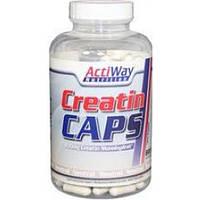 Креатин ActiWay Creatine Caps 200 капс