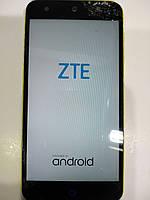 Смартфон ZTE Blade X5 Б.у