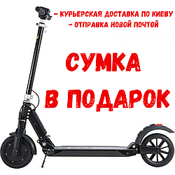 Электросамокат Kugoo S2 Booster черный 8,8 А Н