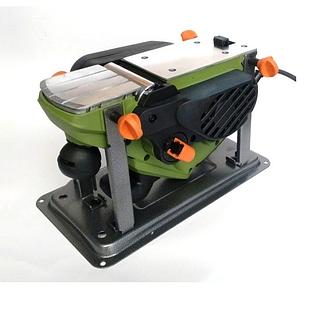 Рубанок електричний ProCraft PE-1650. Рубанок ПроКрафт