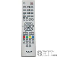 ✅Универсальный пульт для TV VESTEL RM-175PH (HUAYU)
