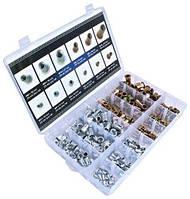 Набор резьбовых заклепок (М3-М10) 300 шт. ASTA A-RM300S
