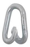 Звено соединительное цепи 4 мм
