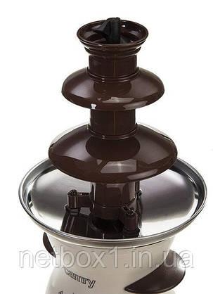 Шоколадный фонтан  Camry CR 4457, фото 2