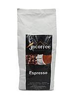 "Кава в зернах ТМ ""Jacoffee"" Espresso 20/80, 1кг"