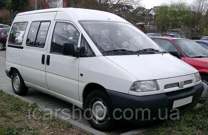 Стекло Ветровое Стекло Fiat Scudo/P.806/C.Evasion (96-07) DoraGlass