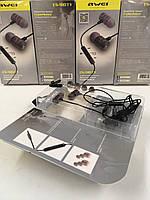 Hаушники AWEI ES-910 TY
