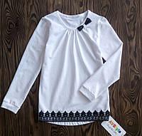 """Блуза для девочки """"Агатта"""", фото 1"""