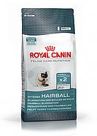 Royal Canin (Роял Канин) Hairball Care корм для кошек выведение комков шерсти (400 г)