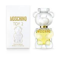 Парфюмированная вода Moschino Toy 2 EDP 100ml (лиц.)