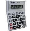 Калькулятор KK-8138, фото 2