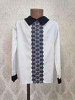 Детская блузка для девочки
