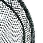Садок раскладной под колышек Mikado S21-4040-250  2,50м  d=40см прорезиненная сетка, фото 3
